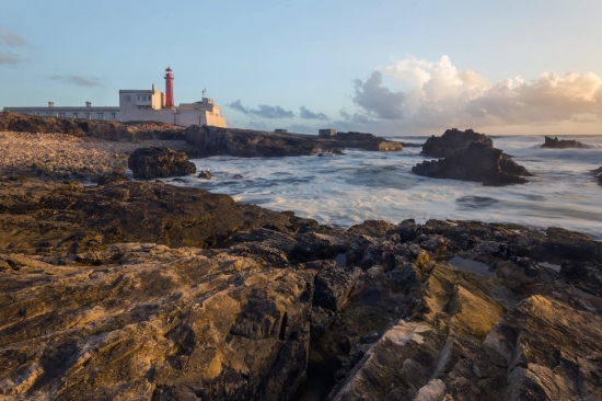 Cabo Raso lighthouse 2