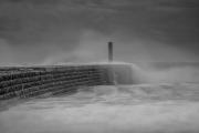 Cascais Storm